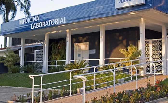 Vera Cruz Medicina Laboratorial