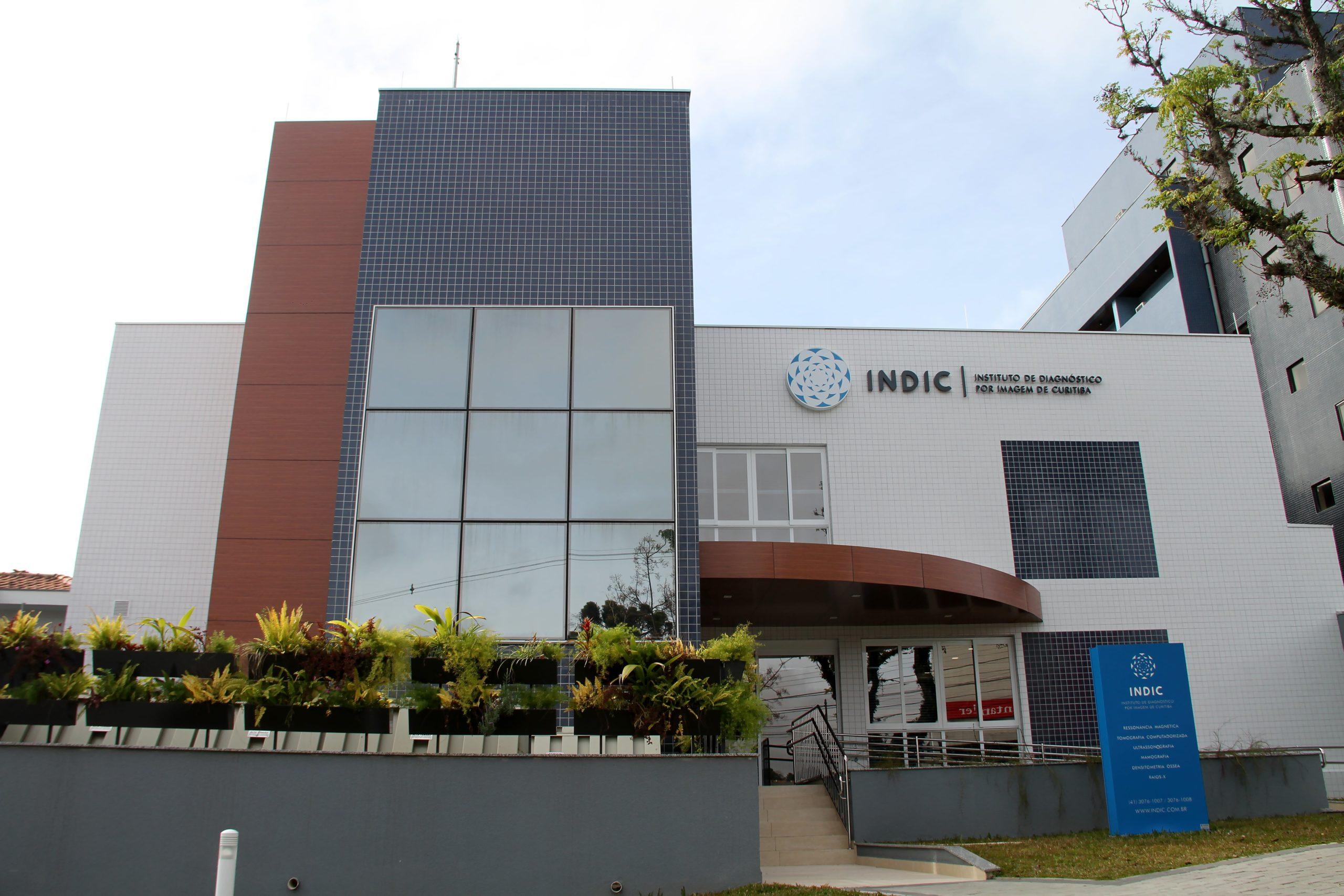 Indic - Instituto de Diagnóstico por Imagem