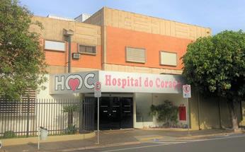 HMC - Hospital do Coração