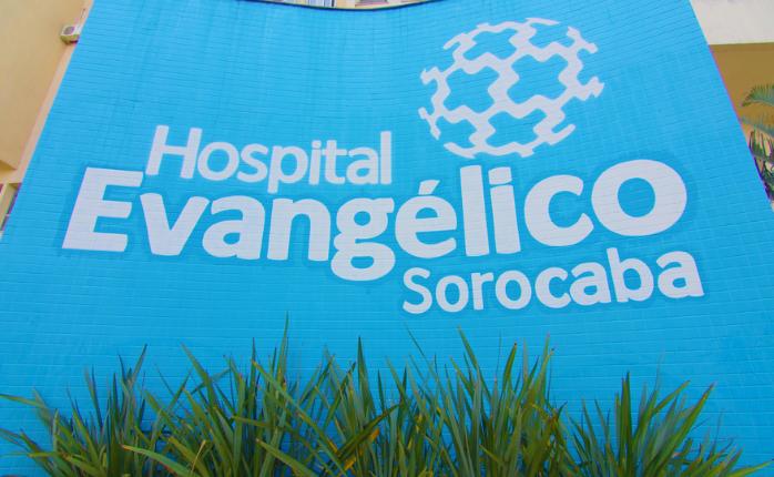 Hospital Evangélico de Sorocaba